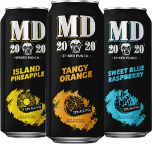 MD/2020 Cans